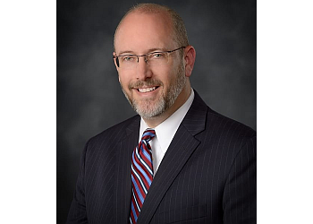 Tallahassee criminal defense lawyer Joseph C. Bodiford
