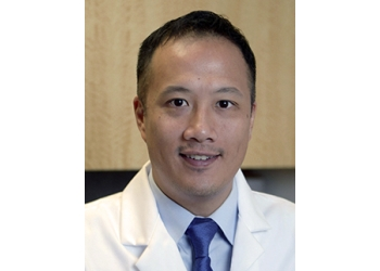 Stamford pain management doctor Joseph C. Hung, MD