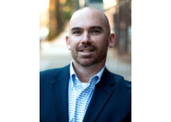 Elk Grove employment lawyer Joseph Caffrey