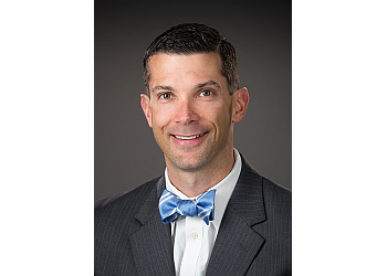 St Louis cardiologist Joseph Craft III, MD, FACC