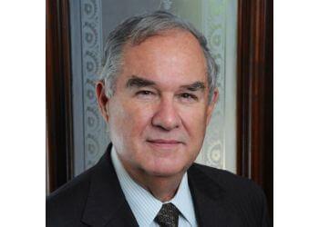New Haven employment lawyer Joseph D Garrison