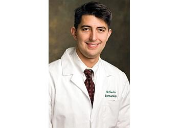 Topeka dermatologist Joseph E. Gadzia, MD