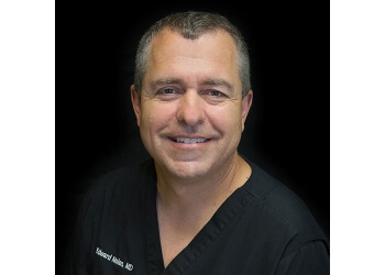 Charleston pain management doctor Joseph E. Nolan, MD