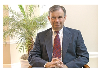Milwaukee real estate lawyer  Joseph E. Tierney, III