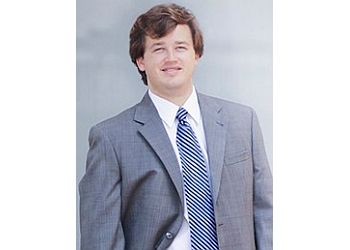 Birmingham business lawyer Joseph Ellis Watson