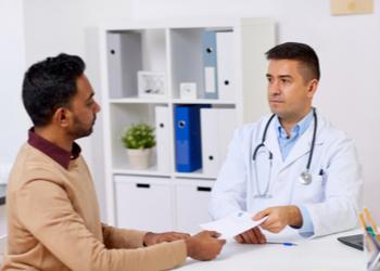 Providence primary care physician Joseph F Alessi, MD