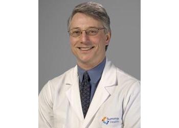 Akron cardiologist Joseph F Pietrolungo, DO