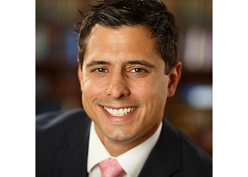 Knoxville criminal defense lawyer Joseph Fanduzz