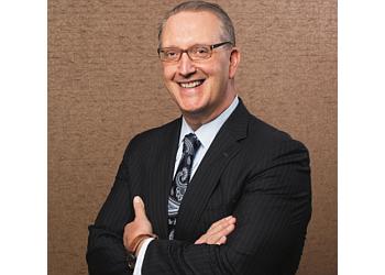 Cleveland tax attorney Joseph G. Corsaro