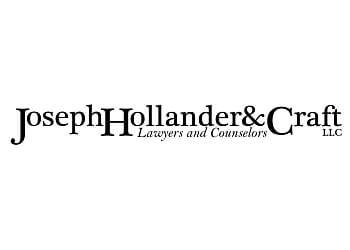 Topeka employment lawyer Joseph Hollander & Craft
