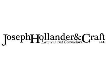 Wichita employment lawyer Joseph Hollander & Craft