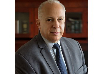 Stamford criminal defense lawyer Joseph J. Colarusso