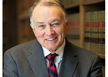 St Paul tax attorney Joseph J. Dudley, Jr.