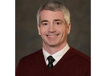 Rockford primary care physician Joseph J. Eckburg, MD, PhD