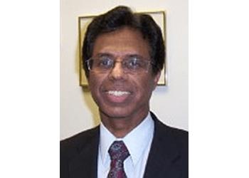 Hampton endocrinologist Joseph K Chemplavil, MD