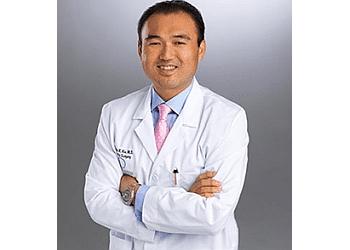 Riverside plastic surgeon  Joseph Ku, MD