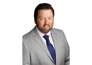 Las Vegas personal injury lawyer Joseph L. Benson II, Esq. -  Benson & Bingham Accident Injury Lawyers, LLC
