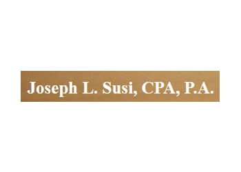 Gainesville accounting firm Joseph L. Susi, CPA, P.A.