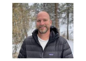Colorado Springs pain management doctor Joseph M. Brooks, MD