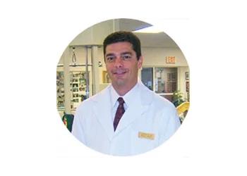 Pittsburgh physical therapist Joseph M. David, DPT, MS, PT, OCS, CSCS