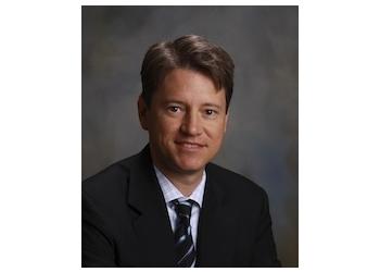 Nashville psychiatrist Joseph M. Sharpe, MD