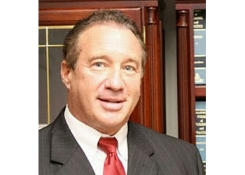Irvine bankruptcy lawyer Joseph M. Tosti