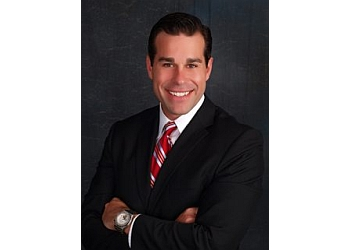 Fort Lauderdale personal injury lawyer Joseph Madalon