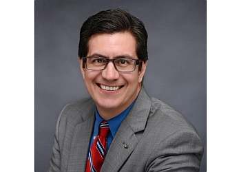 Laredo estate planning lawyer Joseph Michael Dickerson