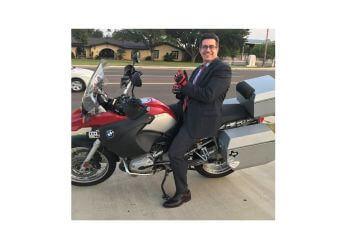 Laredo real estate lawyer Joseph Michael Dickerson - The J M Dickerson Law Firm PLLC