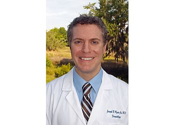 Charleston dermatologist Joseph N. Myers, MD, FAAD