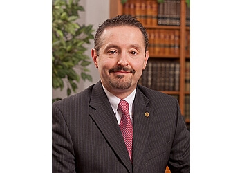 Springfield business lawyer Joseph Piatchek