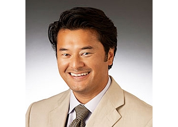Indianapolis nephrologist Joseph R. Santos, DO
