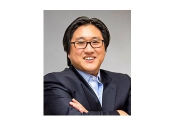 Winston Salem patent attorney Joseph Shin