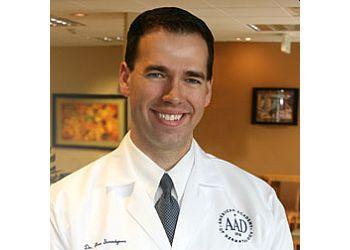 Thornton dermatologist Joseph Simodynes, MD