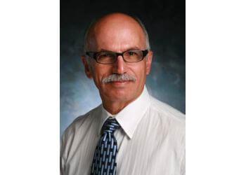 Lansing urologist Joseph W Mashni, MD