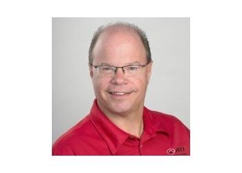 Springfield physical therapist Joseph W Williams, PT, ASTYM