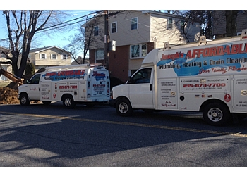 Philadelphia plumber Joseph's Affordable Plumbing, Heating & Drain Cleaning