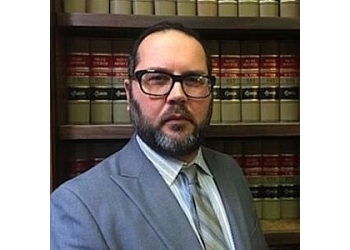 Albuquerque consumer protection lawyer Josh Bradley
