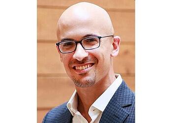 Philadelphia therapist Josh Dodes, LCSW