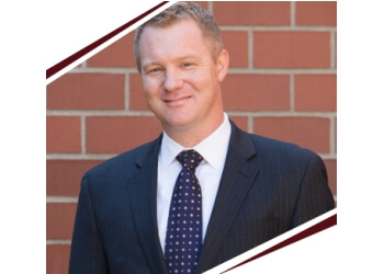 Spokane medical malpractice lawyer Josh Maurer