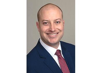 Elk Grove financial service Josh Myer