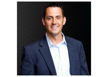 Wichita real estate agent Josh Roy - THE ROY GROUP