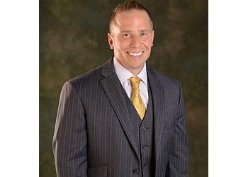 Charlotte employment lawyer Josh Van Kampen, Esq. - VAN KAMPEN LAW