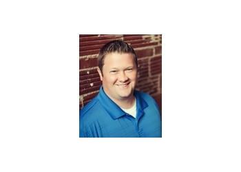 Birmingham real estate agent Josh Vernon