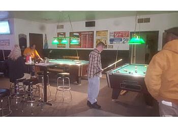 Hampton sports bar Josh's Bar & Grill