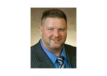 Kansas City neurosurgeon Joshua A. Klemp, MD