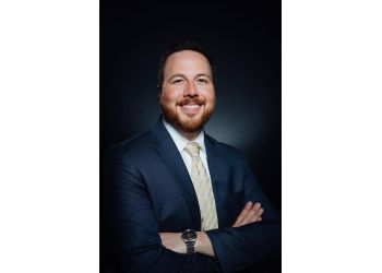 Rockford criminal defense lawyer  Joshua C Smith