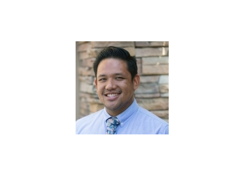 San Bernardino physical therapist Joshua Cacho, PT, DPT