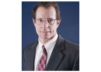 Albuquerque orthopedic Joshua Carothers, MD