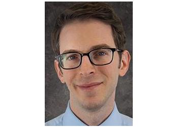 Yonkers ent doctor Joshua D. Weissman, MD